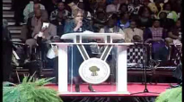 Evangelist Dorinda Clark Cole Preaching At COGIC Holy Convocation Part 2.flv