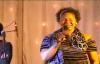 L'Or Mbongo Concert à Paris Wilson - Musique Gospel Congolaise.flv