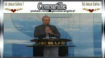 Pastor Claudio Duarte  Querer  Decidir  Pregao Evanglica Completa