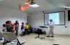 Pastor roger serrano alabando a Dioscentro christiano manantialPanam part1of3