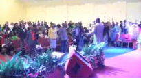 KLM One Word from God Conference with Bishop EO Ansah and Guest Preacher Prophet Kofi Danso.flv