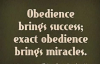 Pastor Ed Lapiz 2018 Preaching ➤ ''Obedience Brings Success - Exact Obedience Br.mp4