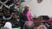 John Sentamu's 'Agape Love Stories' - Book launch & signing.mp4