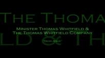 Thomas Whitfield and Company Dear Jesus.flv