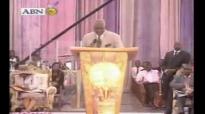 Thanksgiving  by Pastor Ayo Oritsejafor 1