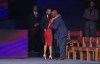Meagan Good and Devon Franklin at the Potter's House.mp4