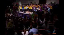 Satisfaction in Samaria, Rev Dr Marcus D Cosby