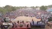 Pasteur Moise Mbiye - Adoration à Mbuji Mayi