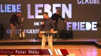 Peter Wenz (1) Wenn dir die Augen aufgehen I - 12-04-2015.flv