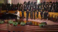 Brian Courtney Wilson - With My Whole Heart @ Hanq Neals Memorial Musical.flv