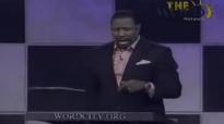 R.A Vernon 2015Good News For Gods People 2  Dr R.A Vernon Sermons April 3,2015