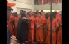 Kanye West Brings Sunday Service to Houston Prison Inmates! #SundayService.mp4