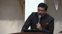 Joshua Series  victories  prosperous life Part 3 Tamil Rev Paul Thangiah
