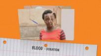 Kansiime will not be donating any blood. Kansiime Anne. African comedy.mp4