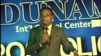 Dr Paul Enenche - THE GOD THAT ANSWERS (June.11th.2015).flv