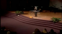 Dr Cindy Trimm __ Speaking Pt 1