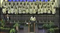 Power of the Holy Ghost FBCG Male Chorus.flv