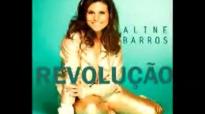 ALINE BARROS CD GRAA COMPLETO LANAMENTO 2014