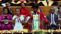 KIM Graduation 2016 - Prof. PLO Lumumba address.mp4