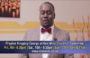 Your personal invitation from Prophet Kingsley George for Ever Increasing Glory.mp4