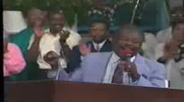 Save A Seat For Me - Rev. Clay Evans & the AARC Mass Choir.flv