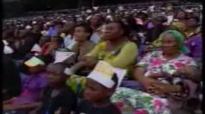 Pasteur Barutti Kasongo_ Docteur Jésus à Kinshasa