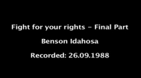 Benson Idahosa - Fight for your rights - Final Part.mp4