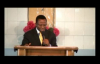 HE (GOD) WILL GO BEFORE YOU BY REV JOE IKHINE