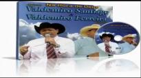 AP. Valdemiro Santiago E Goiano  Valdemiro Ferreira Na hora de Deus CD COMPLETO