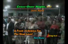 Cross Over Night, 2010- A fresh Visitation for the next level by Rev Gbile Akanni