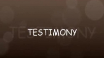 Rev. Clay Evans I've got a TESTIMONY.flv
