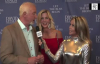 Mark Victor Hansen & Crystal Hansen at the David Lynch Foundation Benefit.mp4