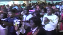 FREEDOM 2014 DAY 8 - APOSTLE PAUL ODOLA - ENFORCING YOUR PREDESTINATION - VOL 4