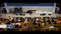 17% Prophetic Ministry Generation of a Different Spirit Rev. Samuel Rodriguez