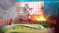 GODS CONDITIONS FOR ANSWER PRAYER -REV JOE IKHINE.mp4