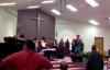 Alexis Spight singing Nobody But Jesus.flv