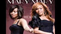 God in Me- Mary Mary ft Kierra Sheard.flv