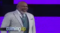 ► Sunday April 24th 2016 ☆ The Toll Road ☆ Bishop T D Jakes 2016.flv