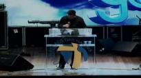 Lucinho Barreto  O Que  Que Cristo Quer Nos Ensinar  OFICIAL  @cntvbr