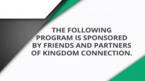 Kingdom Connection with Bob Harrison Jentezen Franklin