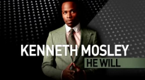 Kenneth Mosley HE WILL [Official Lyric Video].mp4