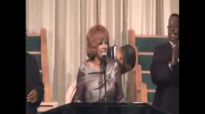 Dr. Dorinda Clark Cole-God has not forgotten you Part 1.flv