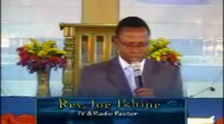 Praying the price by Rev Joe Ikhine part 1 of 3 -