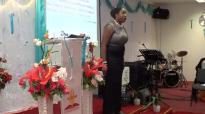 Preaching Pastor Rachel Aronokhale - AOGM 6.8.2017.mp4