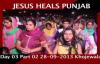 PAIGAM TV Paramjit Singh in Khojewala Day 3, Part 2