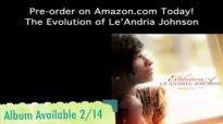 Le'Andria Johnson_ 27th Annual Stellar Awards Performance - Music World Gospel.flv