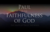 TOM WRIGHT THE SHAPE OF PAUL'S THEOLOGY Paul and the faithfulness of God 2011.mp4
