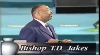 Td Jakes -The High Priest