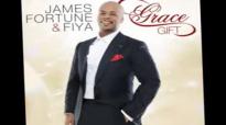 James Fortune & FIYA - Grace Gift (LYRIC VIDEO).flv
