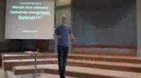02. Warum eine RELEVANTE Gemeinde eine GEHENDE Gemeinde ist _ Marlon Heins.flv
